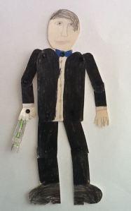 drwho puppet